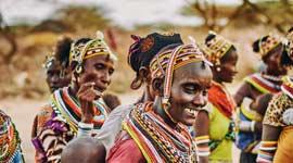 Single Groepsreizen naar Afrika met Marokko, Zuid-Afrika, Gambia en Senegal