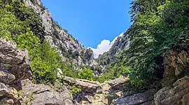 Albanië single vakantie