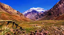 Vakanties naar Argentinië en Chili