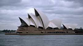 Avontuurlijke Vakanties naar Australië