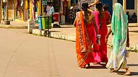 beroemde Zijderoute volgen