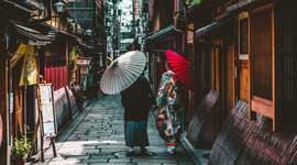 Single Groepsreizen Azië