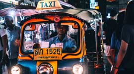 Actieve Singlereizen naar Bali, Malediven, Vietnam, Sri Lanka en Thailand