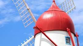 Eilandhoppen met singles op de Azoren