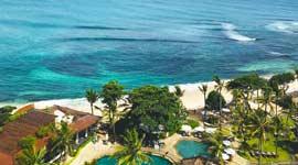 Single reizen voor HBO(+) naar Bali, Indonesië