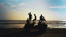 Single Groepsrondreis Java, Bali en Lombok
