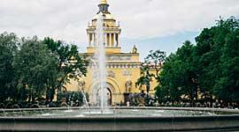 Rondreizen en Fietsvakantie naar Baltische Staten