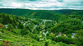 Single Vakantie in de Ardennen