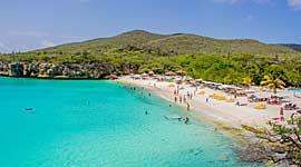 Single Reizen Bonaire