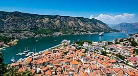 Rondreis Bosnië en Herzegovina, Kroatië en Montenegro