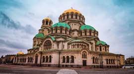 Singlereizen naar Bulgarije