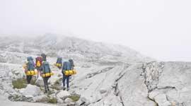 Groepsreizen Arctisch Canada