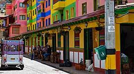 Avontuurlijke Rondreis door Colombia