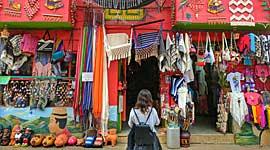 Single Groepsreizen naar Colombia