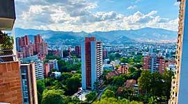 Taalreizen naar Cartagena en Medellin