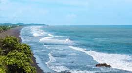 Actieve Singlereizen naar Costa Rica