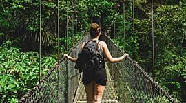 Single Groepsreis naar Costa Rica