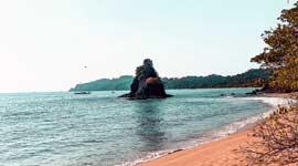Avontuurlijke Singlereizen Costa Rica