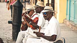 Single Reizen Cuba