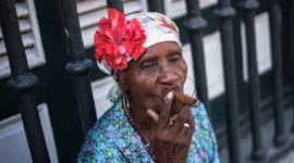 Single Groepsreis naar Cuba