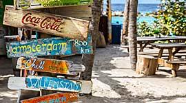 Single reizen voor hoger opgeleiden naar Curaçao