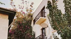 Single Reizen naar het strand van Limassol op Cyprus