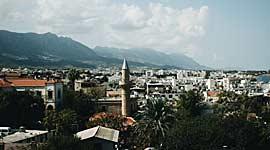 Single reizen voor hoger opgeleiden naar Cyprus