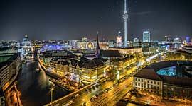 Single Vakantie in Berlijn (Corona Proof !)