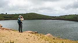 Singlereizen Galapagos eilanden