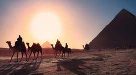 Avontuurlijke Rondreizen door Egypte