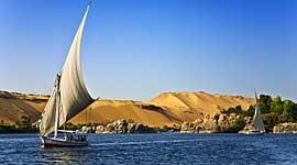 Single Rondreizen Egypte