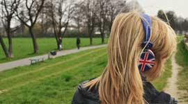 Wandel-, fiets- en vogelvakantie voor Singles naar Engeland
