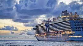 Cruise voor singles