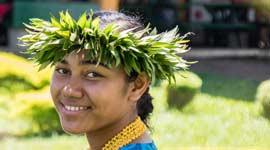 Groepsreizen Fiji, Samoa en de Cookeilanden