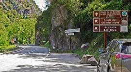 Single Reizen naar La Chapelle d'Abondance en Pyreneeën
