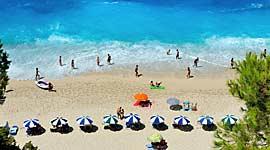 Single groepsreis Griekenland. Kreta, Samos, Kos en Corfu