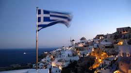 Single reizen voor hoger opgeleiden naar Zakynthos en Samos