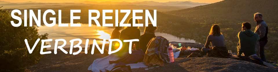 Single Reizen Online voor Single Vakanties