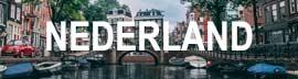 Single vakantie Nederland