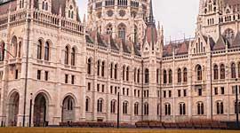 Single Reizen naar Boedapest in Hongarije (Corona Proof !)