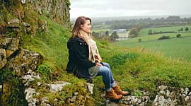 Actieve Singlereizen naar Ierland