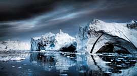 Singlereizen naar Noordpool