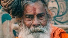 Single Groepsrondreis door Noord- en Zuid India