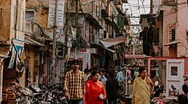 ANWB Single Groepsreizen India en Nepal