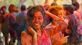 Groepsreizen India