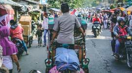 Groepsreis Indonesië, Java en Bali voor Singles