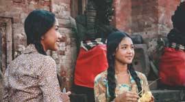Single reizen voor hoger opgeleiden naar Bali