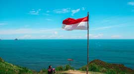 ANWB Single Reizen Indonesië