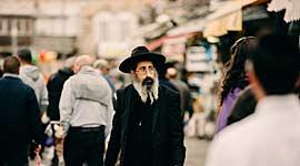 Avontuurlijke Vakanties naar Israël