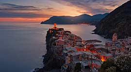 Christelijke Alleengaande Reizen naar Italië